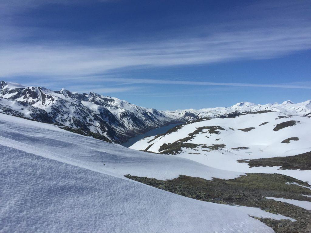 De beste reistijd naar Noorwegen: juni?