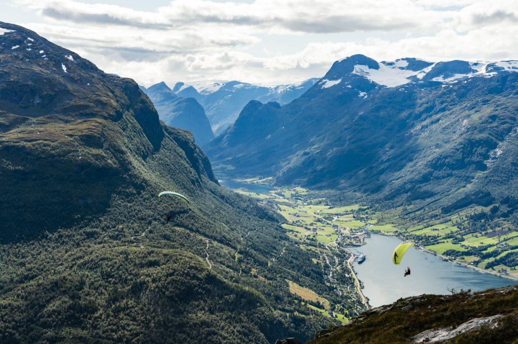 Mattias Fredriksson/Fjord Norway